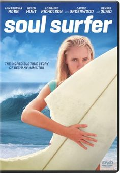 This is a great Christian lens featuring a review of soul surfer and other family fun recommendations.