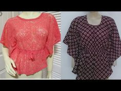 top method # kaftan top drafting In this video i will teach you how to make designer kaftan top cutt. Designer Blouse Patterns, Dress Sewing Patterns, Renaissance Clothing, Steampunk Clothing, Collar Kurti Design, Blouse Neck Designs, Dress Designs, New Baby Dress, Fancy Dress Design