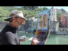 "Watch this beautiful video, ""The Amazing History of Plein Air Painting."" Created by the publishers of PleinAir Magazine http://www.finearttips.com/2015/06/the-amazing-history-of-plein-air-painting/"