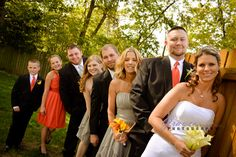 Bridal Party  #wedding #photography