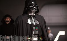 Rogue One: A Star Wars Story (2016) Darth Vader credit: Jonathan Olley/© Lucasfilm LFL 2016