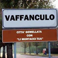 Aspetti, temporeggi, pazienti, dai una possibilità, a volte due… dubiti, tentenni, comprendi, sorridi, capisci, ascolti …  quando poi ti rendi conto che era sufficiente un VAFFANCULO subito!    #adhocband #enjoy #live #music #rock #pensierimattutini #amici #Vicenza #Verona #venezia #padova #Treviso
