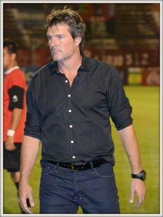 4ta Fecha: DT Andrés Guglielminpietro.