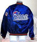 New England Patriots 1990's