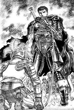Berserk Chapter 144