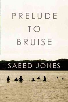 """Best Reads - Fall Books 2014 - """"If you read one book of poetry this fall, this should be it"""" """"Fierce, joyful, and flat-out gorgeous"""" - Prelude to Bruise by Saeed Jones Good Books, Books To Read, My Books, National Poetry Month, Fallen Book, Collection Of Poems, Poetry Books, Culture, Reading Lists"""