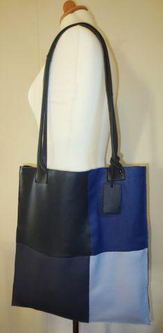 The Blue Bag