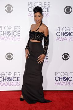 People's Choice Awards 2016 - Arrivals - Pictures - Zimbio