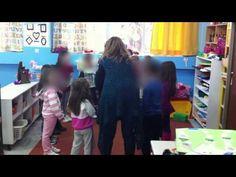 Κινητικό παιχνίδι (αρκούδες) Little Games, In Kindergarten, Preschool Crafts, Kids Playing, Songs, Music, Youtube, Winter, Musica