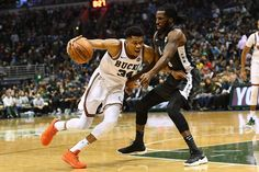 Ben Scherr goes through all of the data and provides you with his example lineups for Monday's NBA slate. Nba Injuries, Free Sports Picks, Blake Griffin, Nba Season, Dfs, Rebounding, Lineup, Slate, March