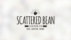 Elyse Myers Design, Indianapolis freelance Design coffee, coffee logo, logo, branding, Indianapolis, Indiana