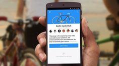 Facebook lanza una aplicación exclusiva para grupos