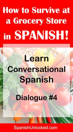 Do you want to become conversationally fluent quickly? Learn Everyday, Conversational Spanish with us. Fun and Easy ways to become fluent fast! Spanish Vocabulary, Spanish Language Learning, Teaching Spanish, Teaching Posts, Teaching Tips, Language Arts, Learn To Speak Spanish, Learn Spanish Online, Study Spanish