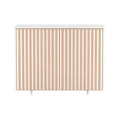 dB silent cabinet 120x40xH90cm - metal legs — Elementa Oak Door Frames, Solid Oak Doors, Black Stains, White Oak, Home Appliances, Shelves, Legs, Cabinet, Metal