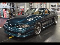 Image result for steeda mustang