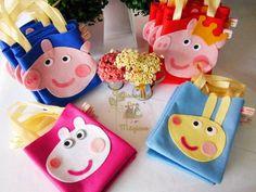 Girassóis Mágicos: Peppa Pig