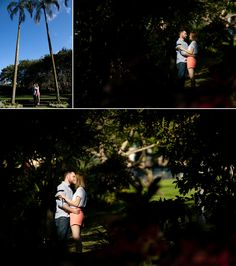 Brooke & Dane's Engagement session at Roma Street Parklands Engagement Photography, Engagement Session, Street, Rome, Walkway, Engagement Pics, Engagement Shoots