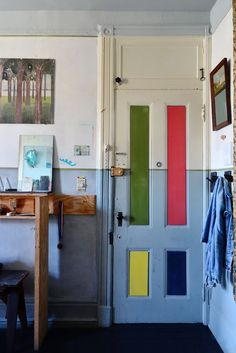 How Artists Live: Incredibly Creative Homes Like Nothing You've Seen Before | Apartment Therapy