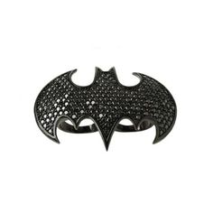 I'm a little weired out it goes on two fingers, but I like the concept of the ring. Noir Jewelry, Jewelry Rings, Jewelry Accessories, Fashion Accessories, Jewellery, Jewelry Box, Geek Jewelry, Batman Ring, I Am Batman
