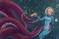 tentacle art | Allods Online North America - Award Winning Free to Play MMORPG ...