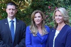 Anti-Islam party Australian Liberty Alliance says members vilified, labelled bigots Australian Liberty Alliance party candidates