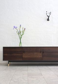 FURNITURE | LAKE MID CREDENZA | BDDW