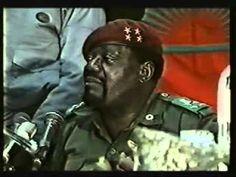 Dr. Jonas Malheiro Savimbi, Entrevista Huila (Part 4)