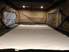 12 V mattress heater - Sportsmobile Forum & Portable Gas and Electric Heaters for Tent CampingCamp The Wild ...