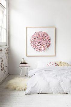↠ DECO Ideas  ↞ Crea el #dormitorio perfecto con IconsCorner #decoración #interiorismo