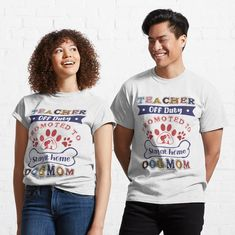 Dog Mom Shirt, Mom Shirts, T Shirts For Women, Clothes For Women, Back To School Funny, Emergency Room Nurse, Shirt Pins, Pinterest Fashion, Female Models