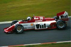 Jonathan Palmer, Zakspeed, 1985 German Grand Prix