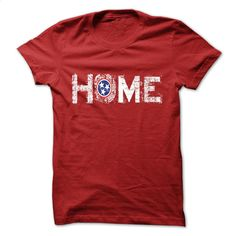 Tennessee Home  T Shirts, Hoodies, Sweatshirts - #tees #funny tshirts. I WANT THIS => https://www.sunfrog.com/LifeStyle/Tennessee-Home-.html?id=60505