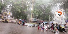 Ripples Commodity Blog: Monsoon Starts Withdrawing From Northwest: IMD
