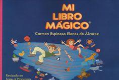 Excelente libro, un clásico en la enseñanza de la lectura y la escritura.