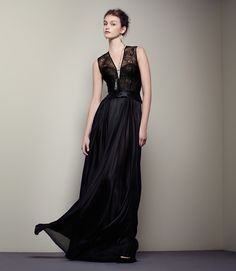 Formalities: From J. Mendel, evening options and so much more.