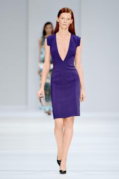 Hugo by Hugo Boss Fall 2013 RTW Collection - Mercedes Benz Fashion Week