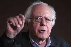 In the past, platforms that are adopted during campaign seasons are quickly forgotten after the election has passed, but hopefully Sanders can change that.
