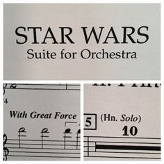 May the force be with you, Hans Solo!