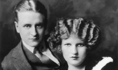 F Scott Fitzgerald and his wife Zelda circa 1920. Photograph: Underwood & Underwood/Corbis