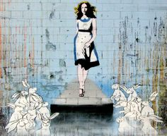 Alice in London