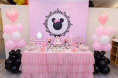 Claire and Chloe's 1st Birthday | CatchMyParty.com