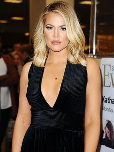 Tracey Cunningham (the Hair Genius Behind Khloé Kardashian's Blonde) Spills All http://stylenews.peoplestylewatch.com/2015/12/11/celeb-colorist-to-khloe-kardashian-and-more-shares-her-hair-secrets/