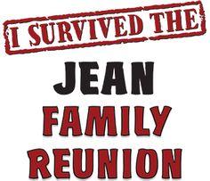 Jean Surname