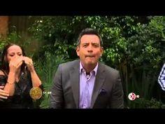 """¡""""Hoy"""" acepta el reto de Thalia! - ALS Ice Bucket Challenge (Reto de la ..."""