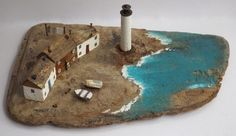 by Kirsty Elson (August 2014)  #driftwood