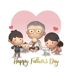 HJ-Story :: Happy Father's Day 2017 | Tapas - image 1