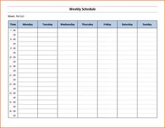 Most recent Snap Shots weekly schedule employee Style When I wake on Monday morning, I already know how of my week will appear like. Daily Calendar Template, Free Printable Calendar Templates, Memo Template, Schedule Calendar, Survey Template, Weekly Planner Template, Weekly Schedule, Weekly Calendar, Cover Letter Template