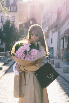 Golden Hour Paris  | Jenny Cipoletti of Margo & Me