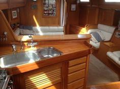 Used Warwick 50 Centre Cockpit for Sale | Yachts For Sale | Yachthub