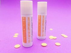 Lippenpflegestifte selber machen